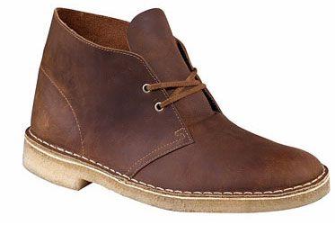 Original Clark's Desert Boot