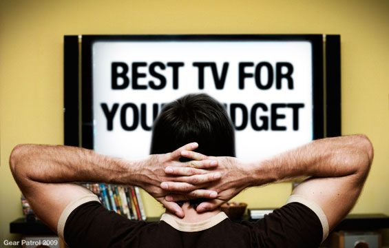 best-tv-for-your-budget