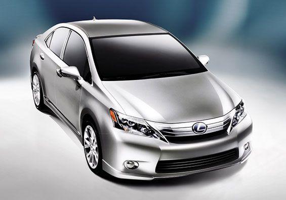 2010-lexus-hs-250h-front