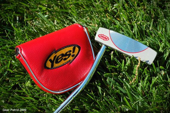 yes-putter