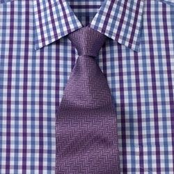grid-shirt-and-tie-combo
