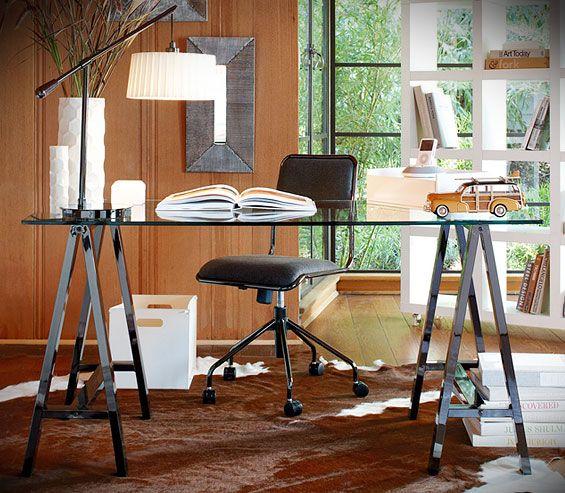 westelm-sawhorse-table