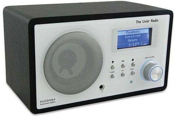 livio-pandora-radio