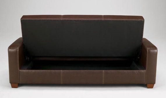 Ashley Furniture Mia Bark Flip Flop Sofa • Gear Patrol