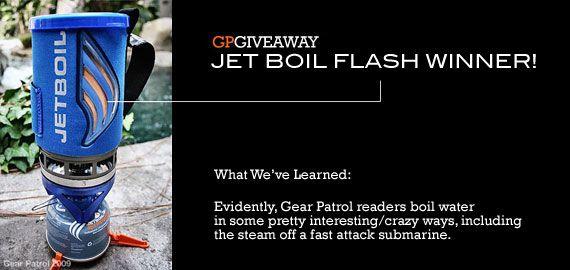 jet-boil-flash-gear-patrol-giveaway-winner