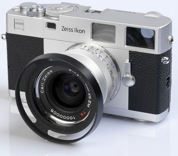 zeiss-ikon-camera-silver