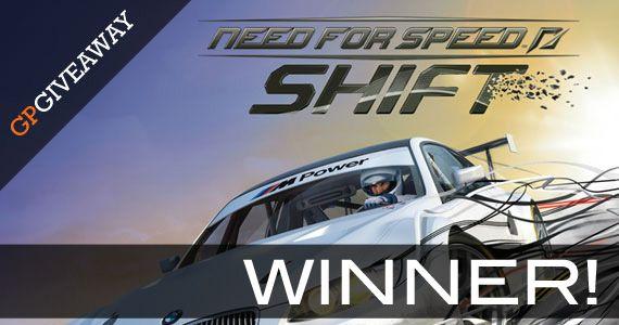 need-for-speed-shift-gear-patrol-giveaway-winner