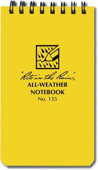rite-in-the-rain-waterproof-notepad-gear-patrol