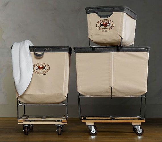restoration-hardware-industrial-utility-laundry-carts