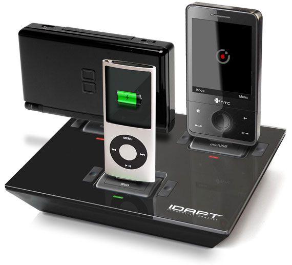 idapt_i3_charging_station