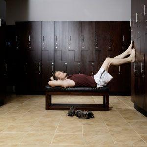 gym-lazy