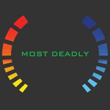 most-deadly-tshirt