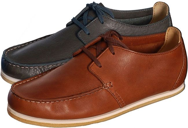 Clarks Beetlefun Boys Velcro Fastening Shoes - Clarks from Charles