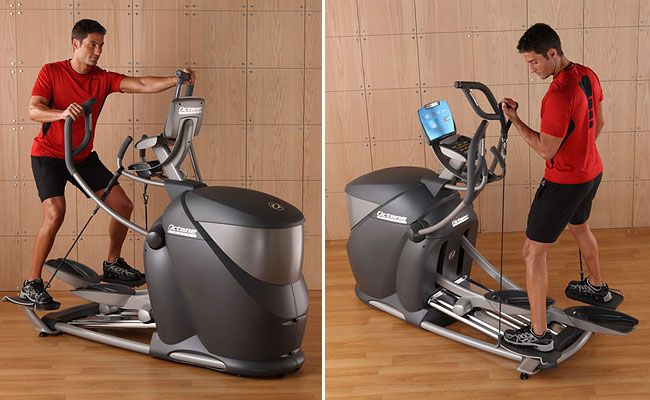 elliptical magnetic stamina trainer 1773 cross