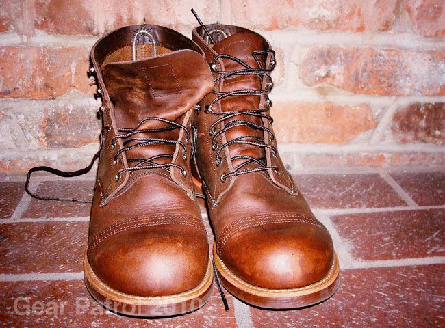 Where can i buy red wing boots – Shoes