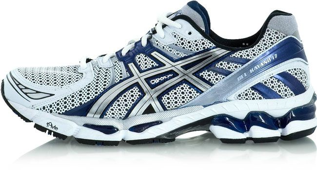 ladies asics gel kayano 17