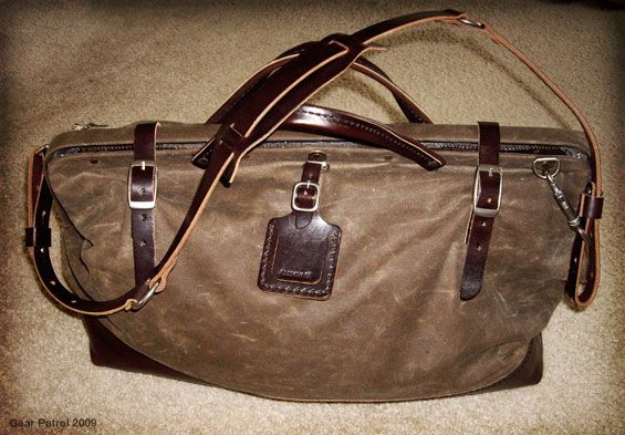 billykirk-no-166-overnight-travel-bag