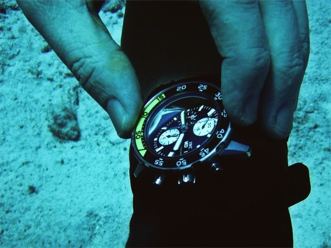 Cool Dive Watches