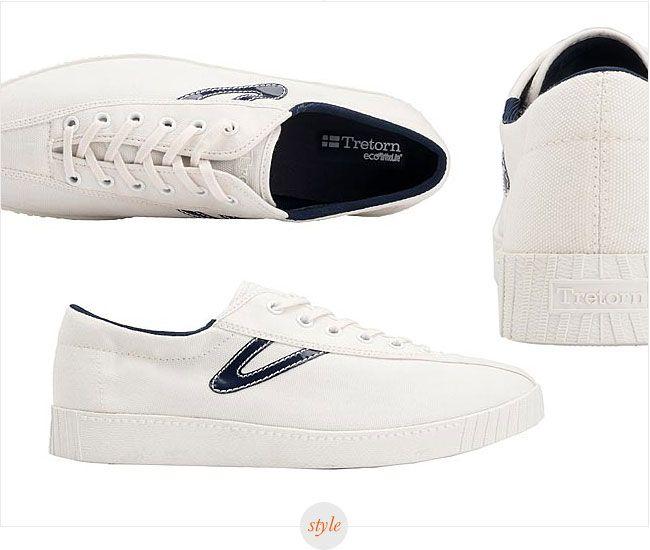 Tretorn Tennis Shoes