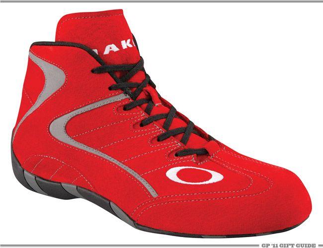 5f8227b4aa Oakley Mid Top Race Shoes - Bitterroot Public Library