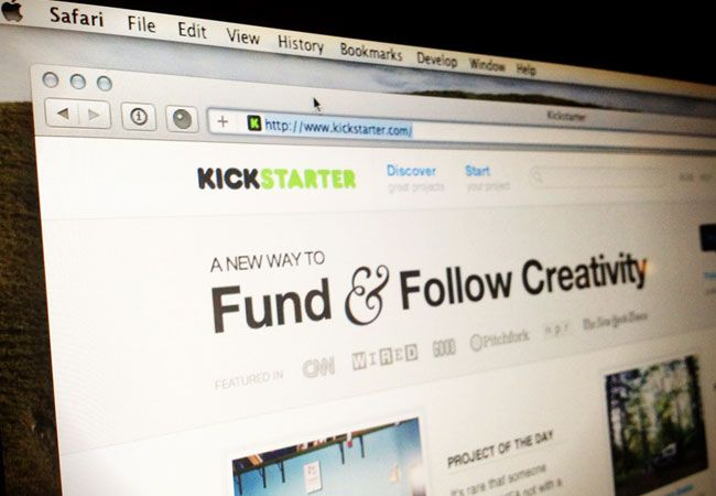 How Startup Magazines Crowdfund, Crowdsource, and Hold Onto Print