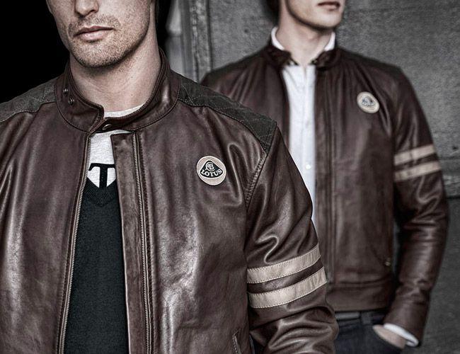 929b63798b8 Lotus Originals Heritage Leather Jacket ~ Long Gladiator Sandals