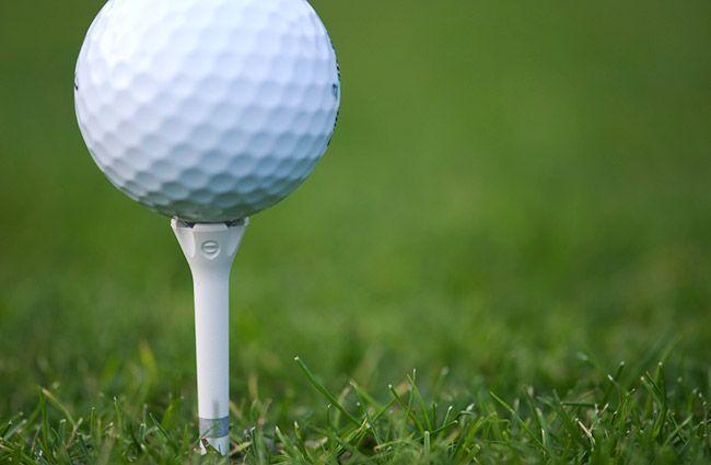 Golf Tee The epoch s3 golf tee ($8)