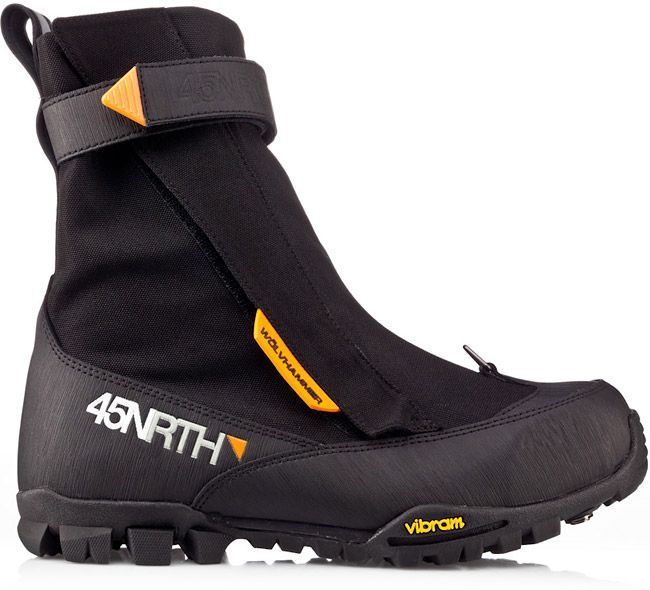 uk cheap sale no sale tax quality products 45NRTH Wolvhammer Cycling Boots • Gear Patrol