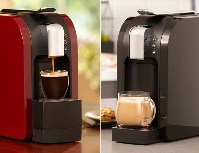 verismo starbucks coffee machine