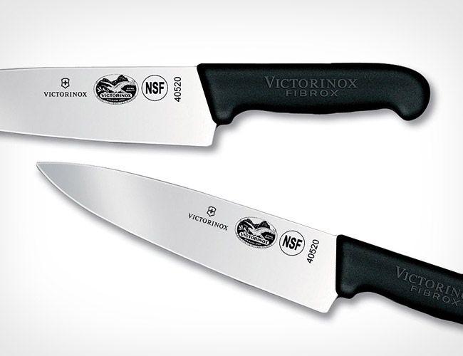 victorinox fibrox 8 inch chef 39 s knife. Black Bedroom Furniture Sets. Home Design Ideas