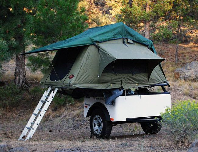 Simple Jeep Offroad Camper Trailer Related Keywords Amp Suggestions  Jeep Off