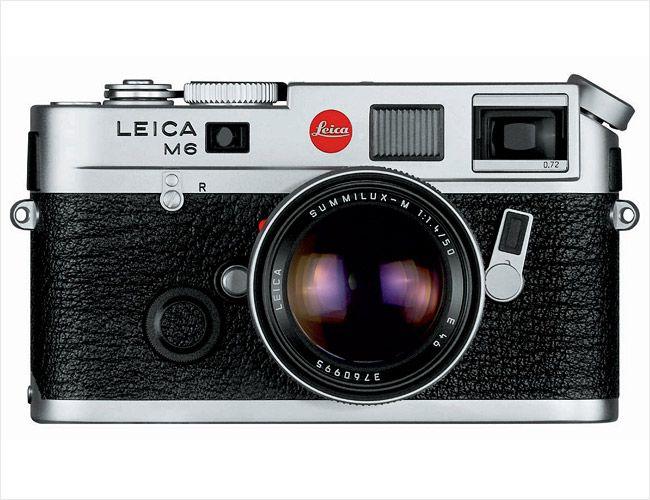 13 Best Vintage Cameras to Buy - Gear Patrol
