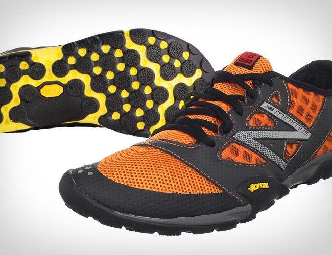 new balance vibram sole