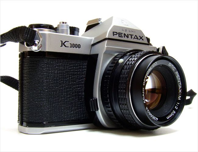 Best Vintage Cameras 24