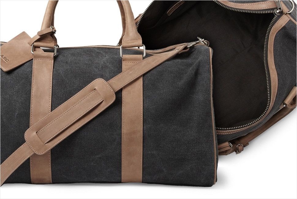 apc-leather-canvas-holdall-style-pick-gear-patrol-full