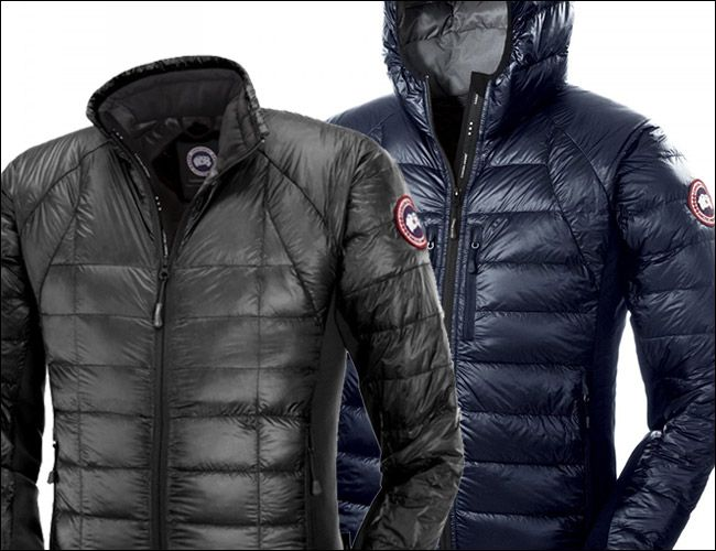 ... Canada Goose mens replica authentic - 5 Best Lightweight Down Jackets for Men - Gear Patrol ...