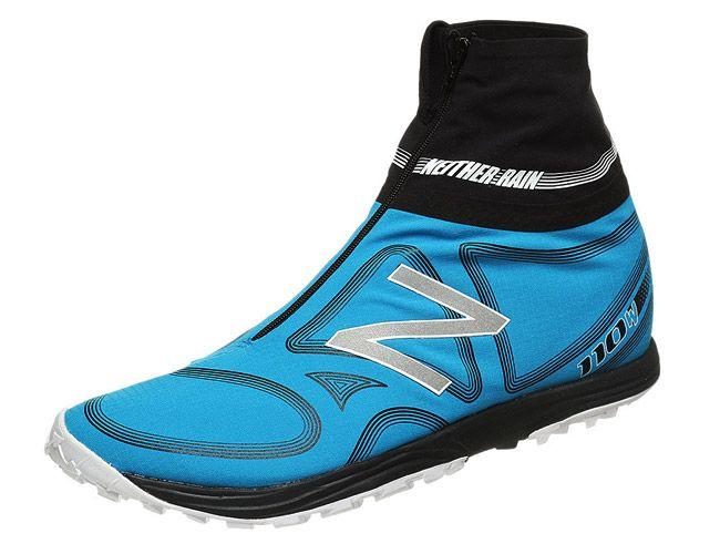Winter Running Shoe Gaiters