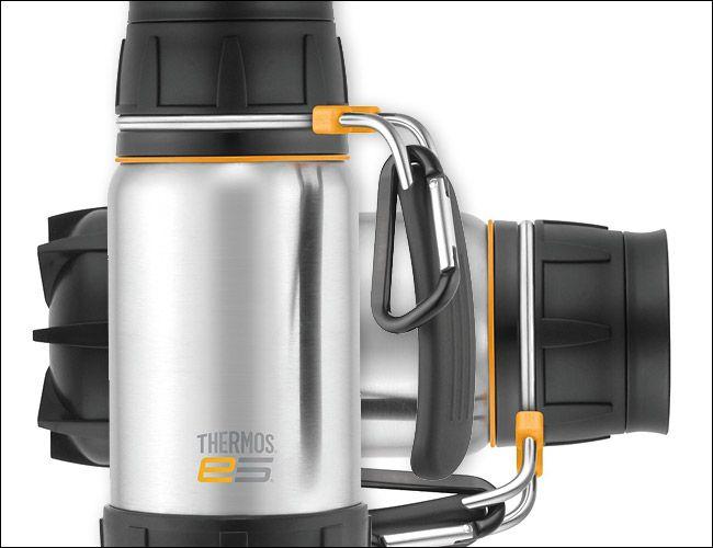 Thermos Element 5 Cooler ~ Best commuter travel mugs gear patrol