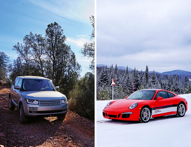 All-Wheel-Drive vs Four-Wheel-Drive: Know the Difference