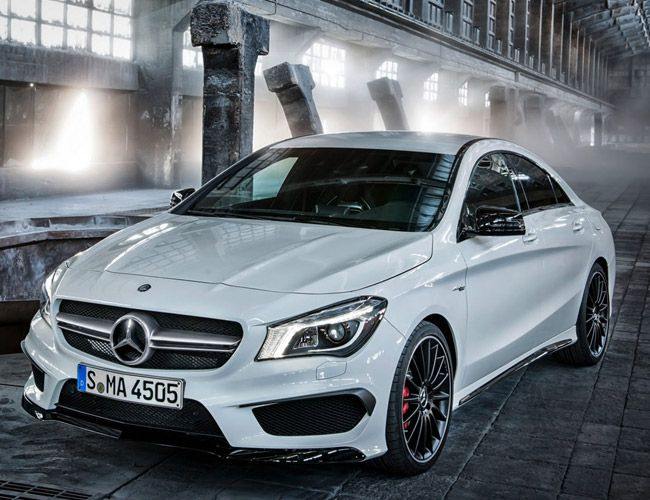 mercedes benz cla45 amg gear patrol. Cars Review. Best American Auto & Cars Review