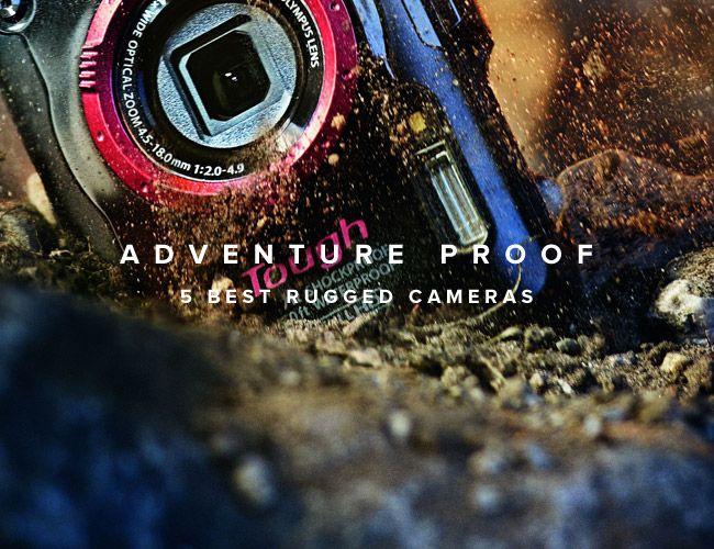 5 Best Rugged Compact Cameras Gear Patrol
