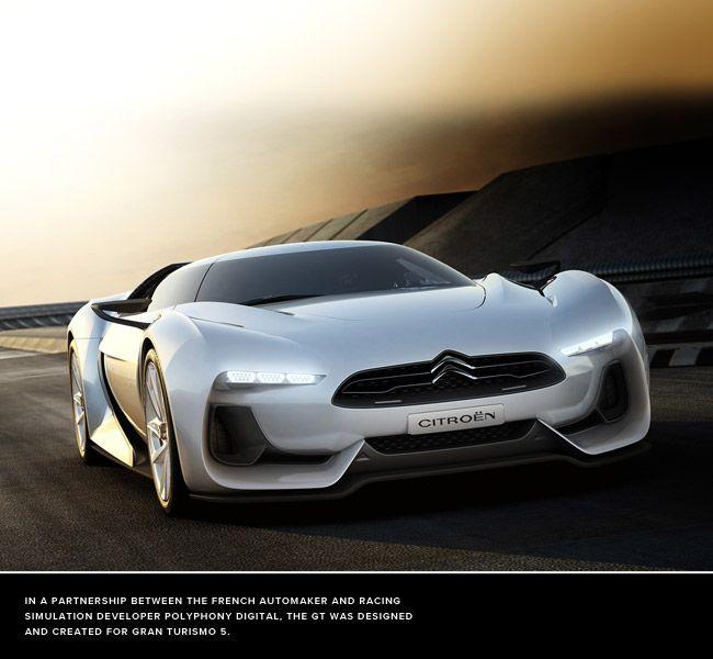 Lucky 8 Auto >> 10 Best Concept Cars That Were Never Built - Gear Patrol