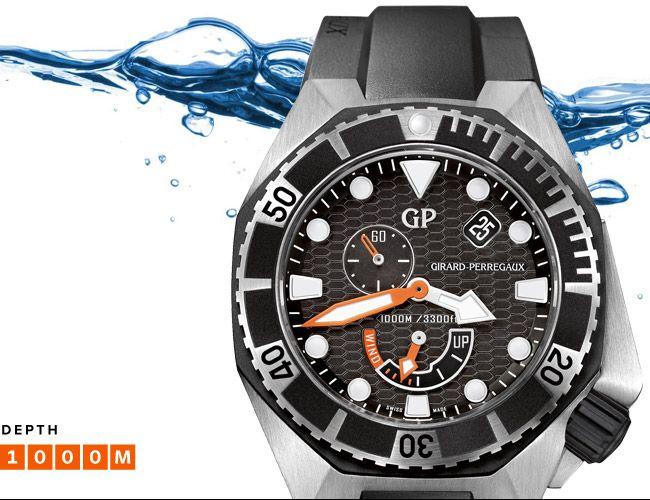 Girard-Perregaux-Sea-Hawk-best-dive-watch-gear-patrol