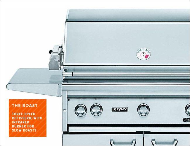 LYNX-L36ASFR-GRILL-best-grills-gear-patrol