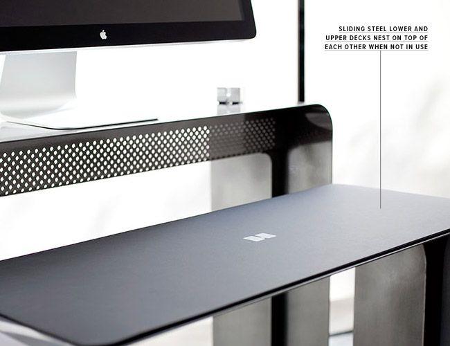 10 Best Modern Desks For Men Gear Patrol