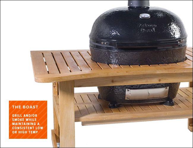 PRIMO-OVAL-XL-best-grills-gear-patrol