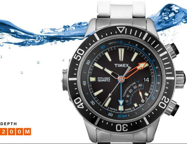 Timex-Intelligent-Quartz-Depth-Gauge-Dive-Watch-best-dive-watch-gear-patrol