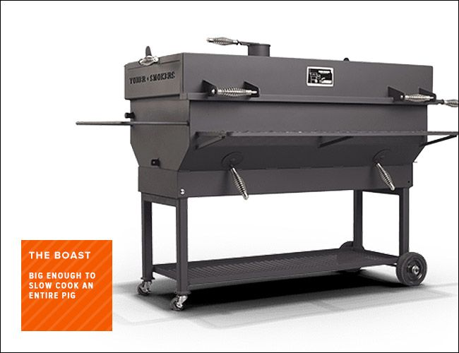 YODER-SMOKERS-24X48-CHARCOAL-GRILL-best-grills-gear-patrol