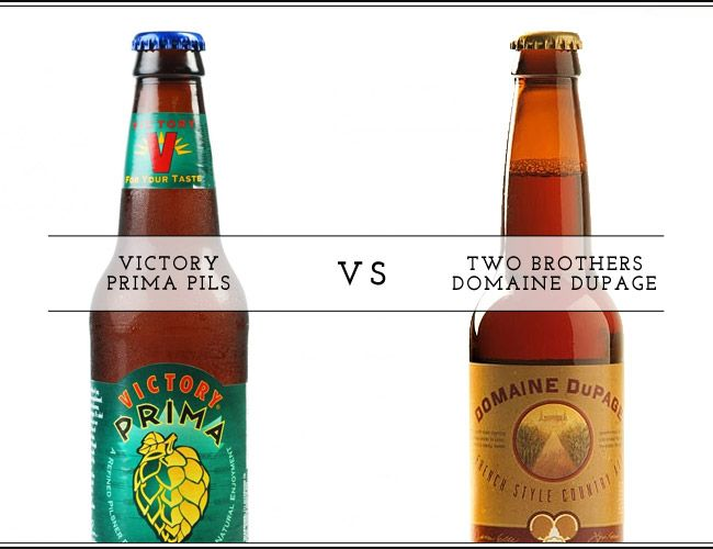 victory-prima-pils-vs-two-brothers-domaine-dupage-gear-patrol