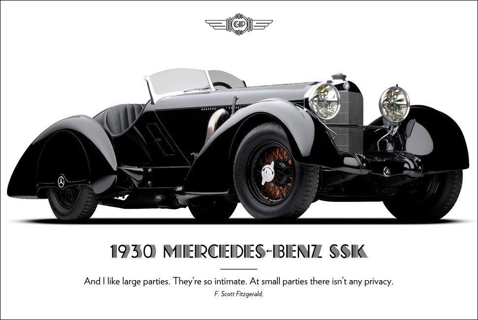 1930-Mercedes-Benz-SSK